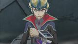 Yu-Gi-Oh! ARC-V Episode 105