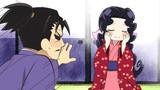 Ninja Girl & Samurai Master 2nd Episode 52