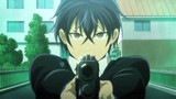 Black Bullet Episode 1