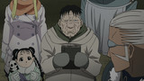 Fullmetal Alchemist: Brotherhood (Dub) Episode 39