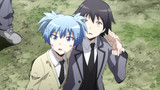 Assassination Classroom Second Season Episode 36