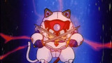 Samurai Pizza Cats Episode 22