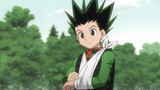 Hunter x Hunter Episode 23