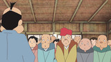Folktales from Japan Episode 251