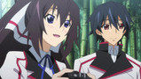 Infinite Stratos 2 Episode 11