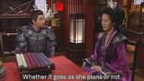 The Great Queen Seondeok Episode 28
