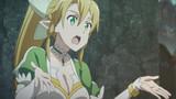 Sword Art Online (Dub) Episode 19