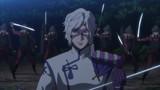 Sengoku BASARA: Samurai Kings Episode 15