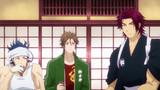 Touken Ranbu – Hanamaru 2 Episode 9