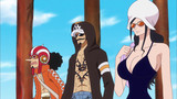 One Piece: Dressrosa (630-699) Episode 639