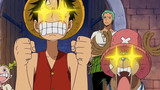 One Piece: Water 7 (207-325) Episode 255