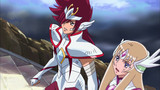 Saint Seiya Omega Episode 41