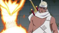 Naruto shippuuden 256 - русская озвучка djinn slayer