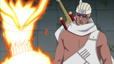 Naruto Shippuden: The Taming of Nine-Tails and Fateful Encounters Episode 256