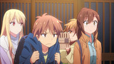 The Pet Girl of Sakurasou Episode 15