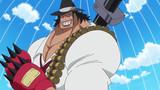 One Piece Episode 688