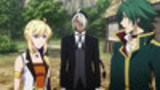 Record of Grancrest War Episode 14