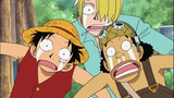 One Piece: Sky Island (136-206) Episode 137