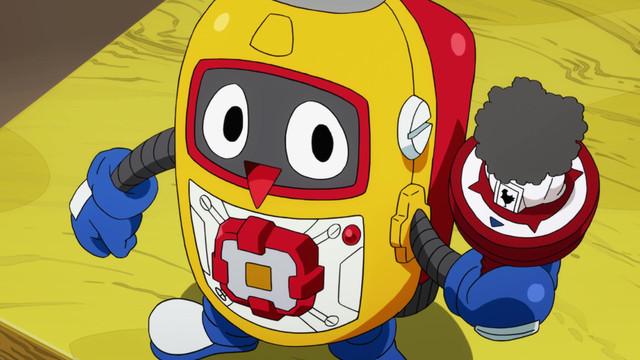 Heybot Episódio 14 Legendado Online