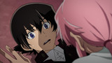 The Future Diary Episode 19