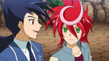 Cardfight!! Vanguard G Episode 12