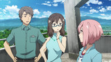 Sakura Quest Episode 11