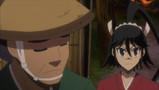 Mushibugyo Episode 14
