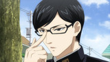 Haven't You Heard? I'm Sakamoto Episode 2