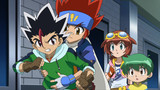 Beyblade: Metal Masters Season 3 Episode 12