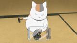 Natsume Yujin-cho Shi Episode 6