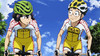 Yowamushi Pedal New Generation - Episode 2