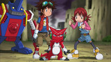 Digimon Xros Wars Episode 2