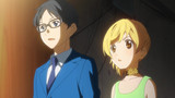 Your lie in April (Sub) Episode 18
