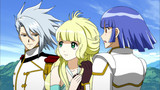 Ixion Saga DT Episode 4