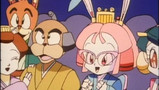 Samurai Pizza Cats Episode 9