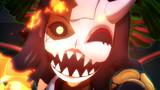 Monster Strike Episode 43