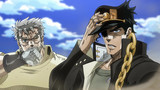JoJo's Bizarre Adventure: Stardust Crusaders - Battle in Egypt Episode 25