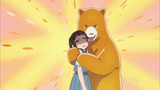 Kumamiko -Girl Meets Bear Episode 12