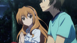 Golden Time Episode 20
