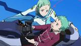 Eureka Seven AO Episode 14