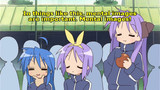 Lucky Star Episode 8