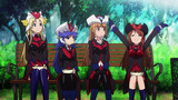 Robot Girls Z Episode 2