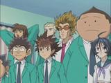 Farewell, Onihei! image