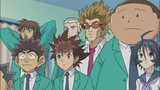 Eyeshield 21 Episode 97