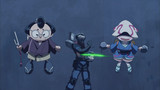 Yu-Gi-Oh! ARC-V Episode 63