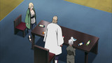 Naruto Shippuden: The Fourth Great Ninja War - Attackers from Beyond Episode 320