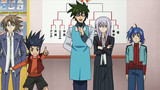 Cardfight!! Vanguard Episode 11