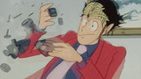 Lupin the Third Part 2 (Subtitled) Episode 32