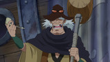One Piece: Summit War (385-516) Episode 499