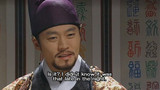 Yi San Episode 38